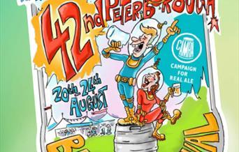 Peterborough Beer Festival 2019