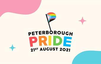 Peterborough Pride 21 August 2021