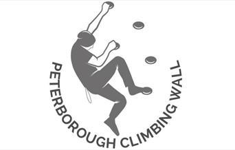Peterborough Climbing Wall logo