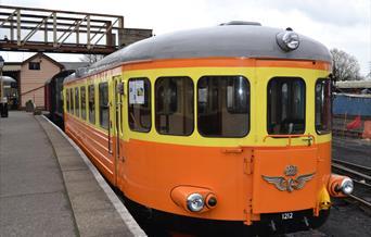 January Railcar Services