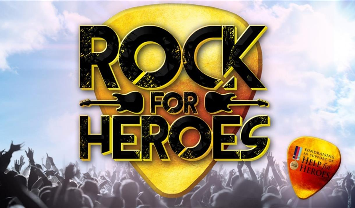 Rock for Heoroes