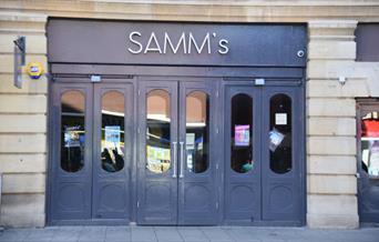 SAMM's