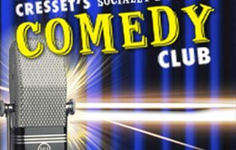 Comedy Club May 2021