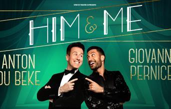 Anton and Giovanni - Him & Me