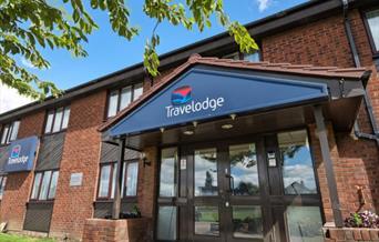 Travelodge Peterborough Alwalton