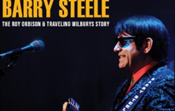 Barry Steele in The Roy Orbison and Traveling Wilburys Story
