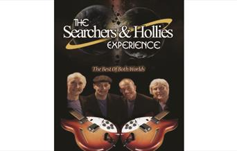 Searchers & Hollies