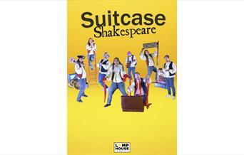 Suitcase Shakespeare