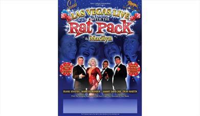 Vegas Rat pack