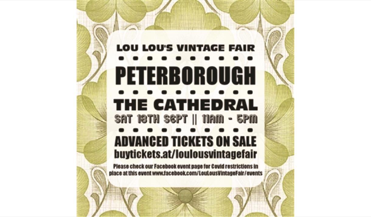 Lou Lou's Vintage