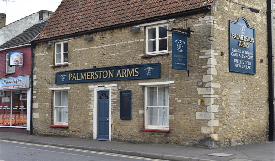 Palmerston Arms
