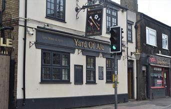 Yard of Ale