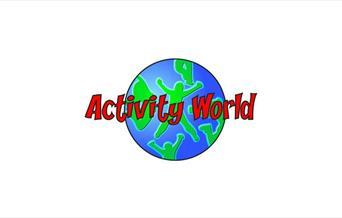 Activity World Logo