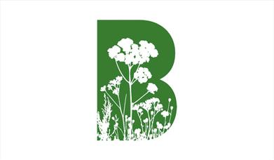 Barnsdale gardens logo