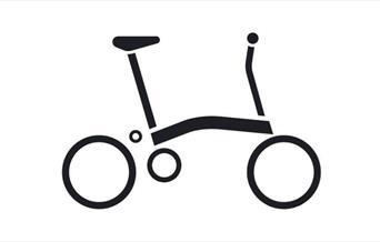 Brompton bike logo