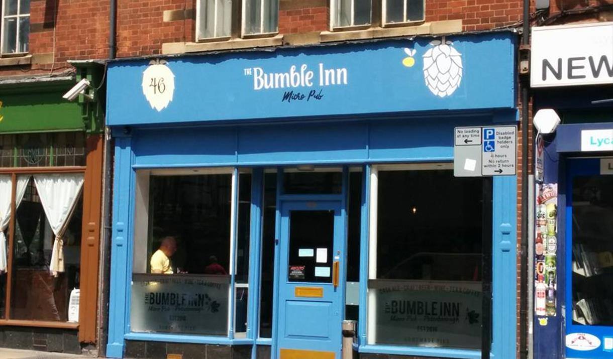 The Bumble Inn