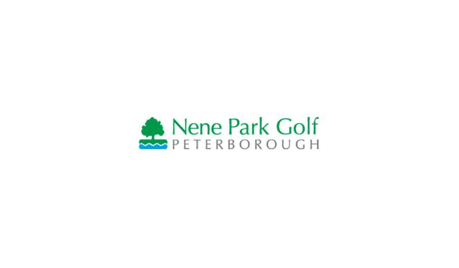 Nene Park Golf logo
