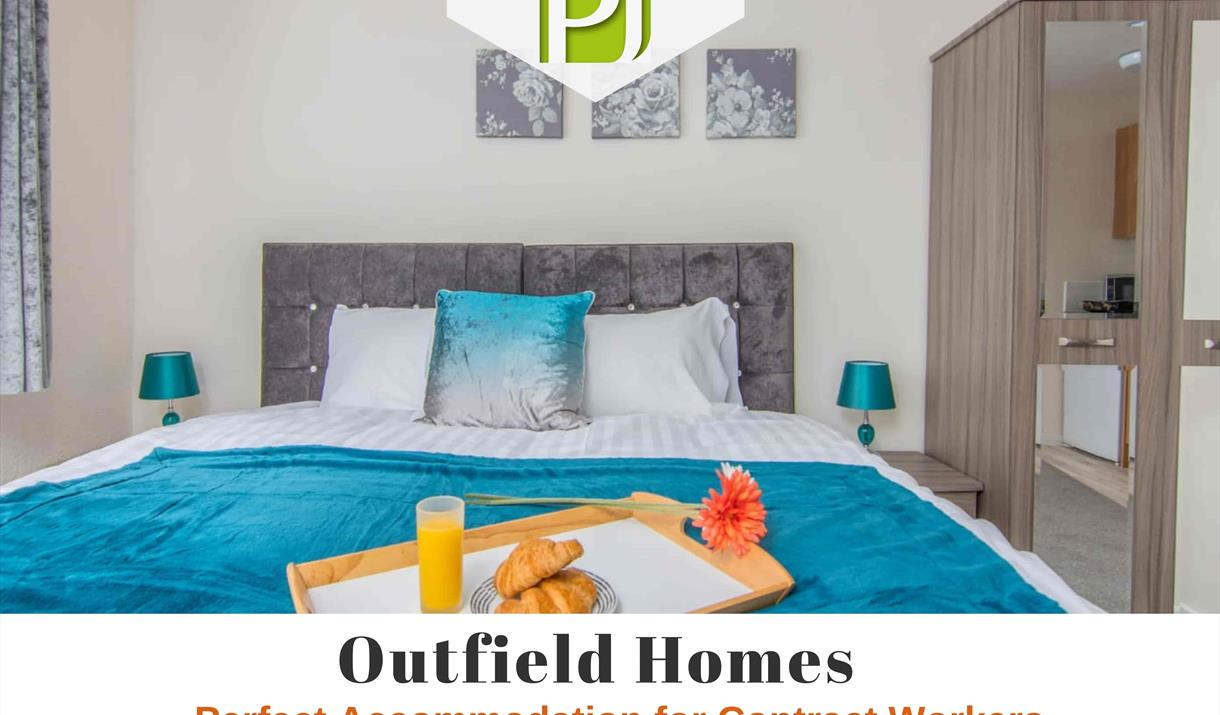 Parker Jones | Outfield Homes