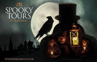 Spooky Tours