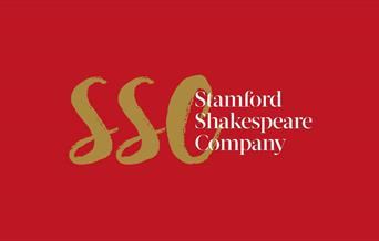 stamford shakespeare logo