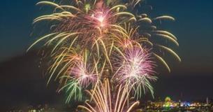 Thumbnail for British Firework Championships