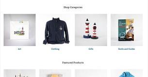 Thumbnail for Online Shop