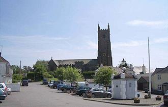 Ugborough, South Devon