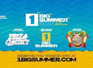 1 Big Summer graphic