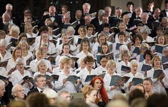 University of Plymouth Choral Society Summer Concert