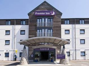 Premier Inn Plymouth City (Sutton Harbour)
