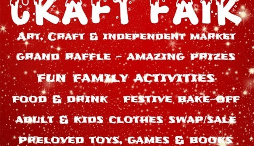 Winter Craft Fair