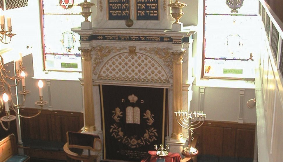 Plymouth Synagogue