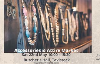 Accessories & Attire Market