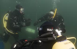 Aquanauts Dive Centre