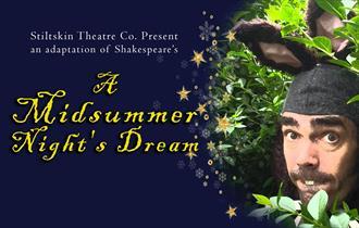 Stiltskin's Midsummer Night's Dream