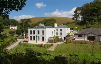 Bovisand Lodge Heritage Apartments