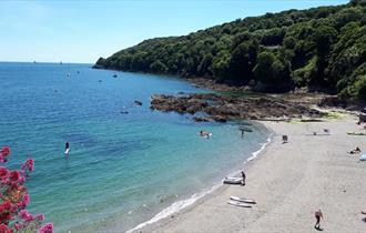 Cawsand Beach