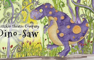 Dino-Saw Show