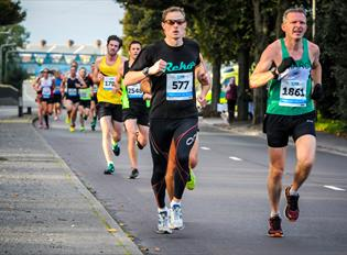 Plymouth 5K and 10K