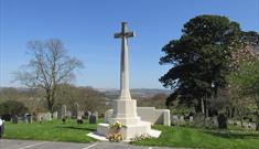 Plymouth (Efford) Cemetery