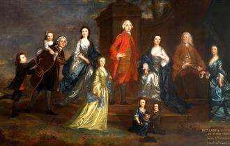 Family & Friends: Reynolds at Port Eliot