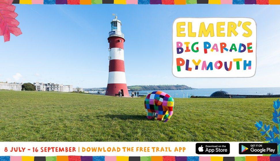 Elmer's Big Parade