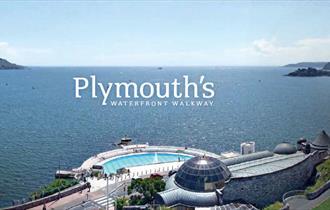Plymouth's Waterfront Walkway