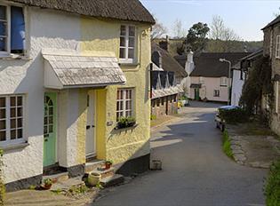 Holbeton, South Devon