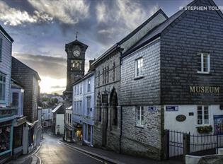 Liskeard, Cornwall
