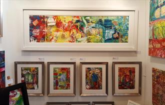 Martin Bush Gallery
