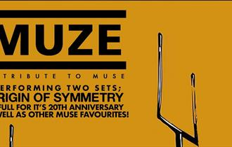 Muze (A Tribute to Muse) Live