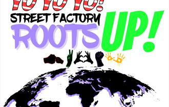 Roots Up! by Street Factory