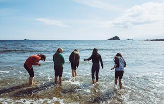 Ocean Squad - Activity Club