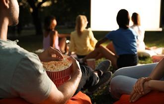 Outdoor Cinema: Evening Screenings